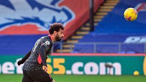 Fútbol estufa: ¿Mohamed Salah al Barcelona?