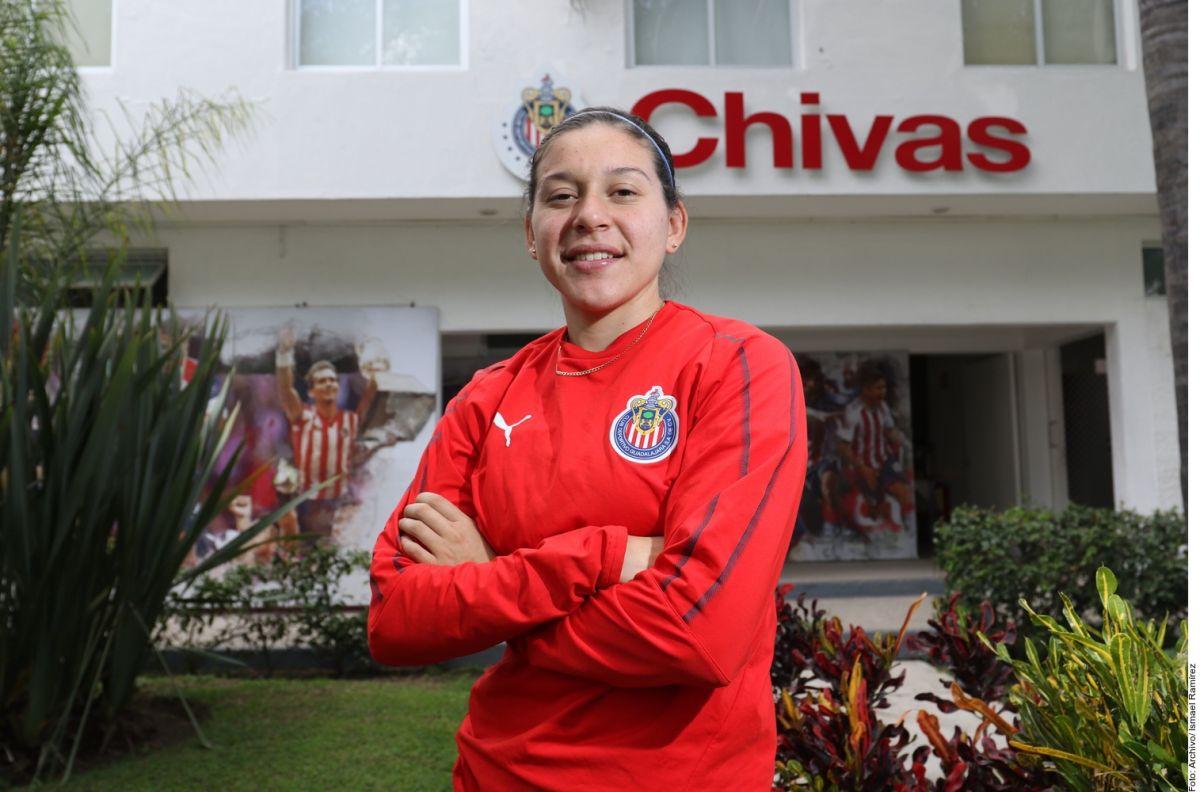 ¡Adiós al símbolo femenil rojiblanco! Norma Palafox se despide de Chivas y del fútbol
