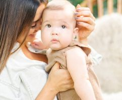 Pamela Silva: ¿Nuevamente embarazada?