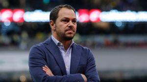 """Presidente deportivo del América lanza dardo a la Concachampions: """"No nos deja nada"""""""