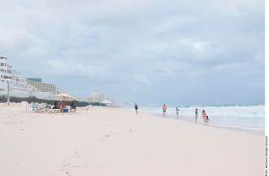 Estadounidenses que viajan a Riviera Maya en México podrían regresar contagiados de COVID-19