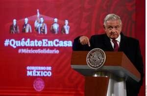 Donald Trump ayudó a que México contara con vacuna contra COVID-19: AMLO