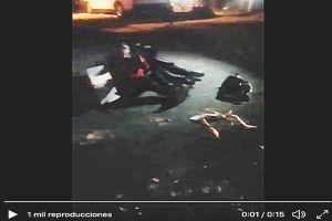 """VIDEO: """"Márcale a mi hermana, ayúdame"""", decía mujer a quien el CJNG cortó las manos"""