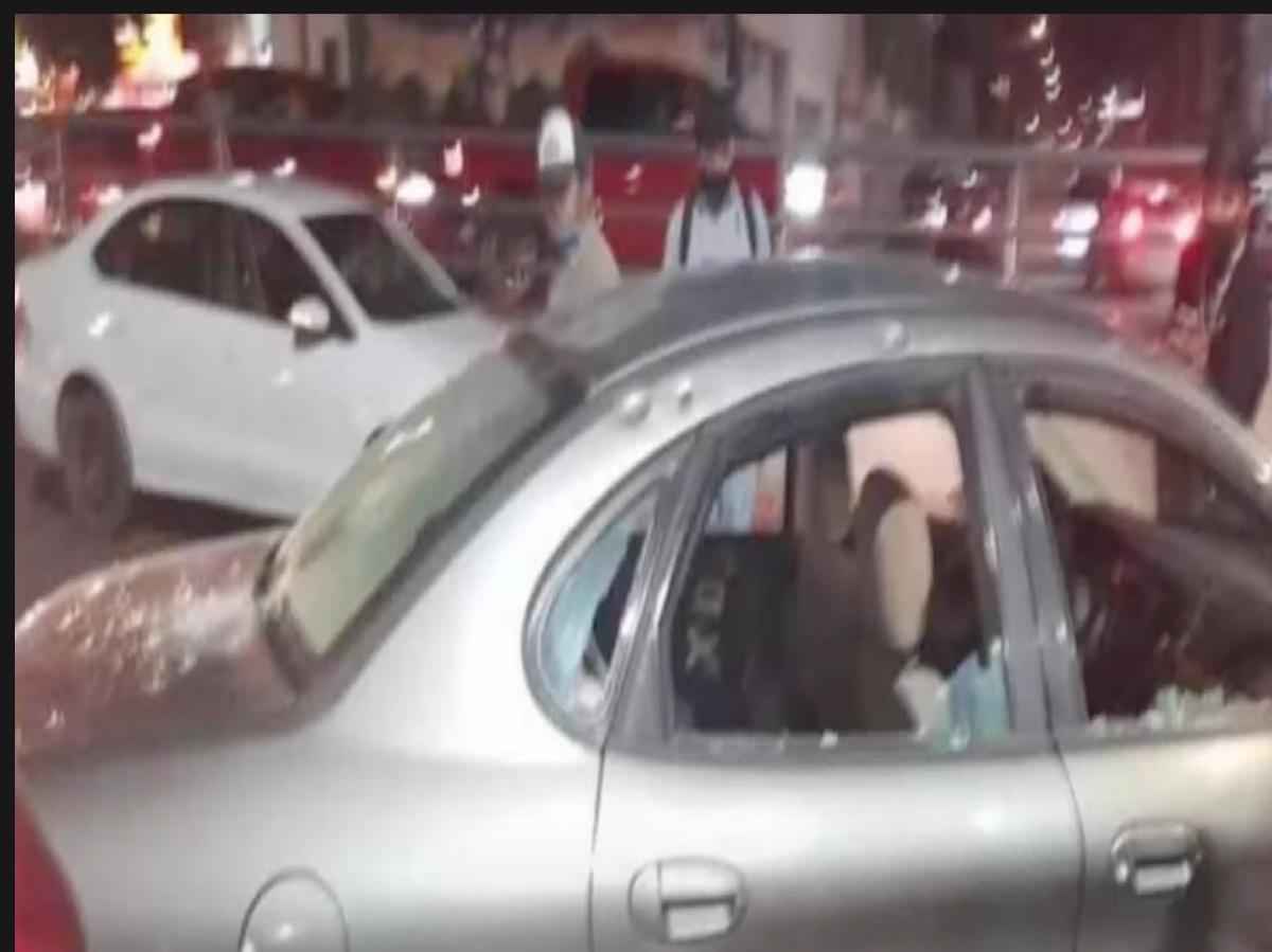 VIDEO: Sicarios así dejaron a cantante de narcocorridos; dedicaba temas al CJNG