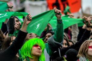 Debate sobre el aborto en Argentina: en qué países de América Latina es legal, está restringido o prohibido
