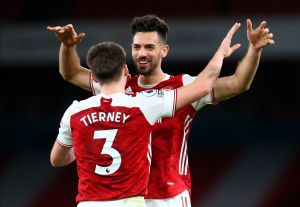 Resurrección en Boxing Day: el Arsenal sorprendió y derrotó al Chelsea en la Premier League