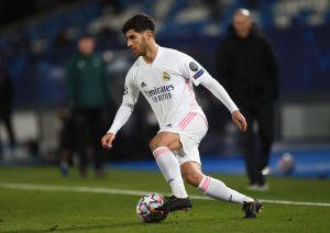 El renacer de Asensio: el Real Madrid sacó un sufrido triunfo y no se despega del líder en La Liga