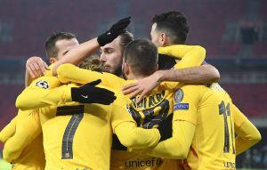Sin Messi, pero con autoridad: el Barcelona goleó en Hungría y mantuvo el paso perfecto en Champions League