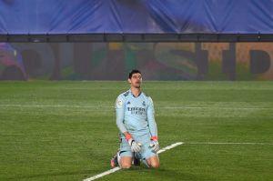 Al borde de la eliminación en Champions: ¿Cuándo fue la última vez que el Real Madrid jugó la Europa League?