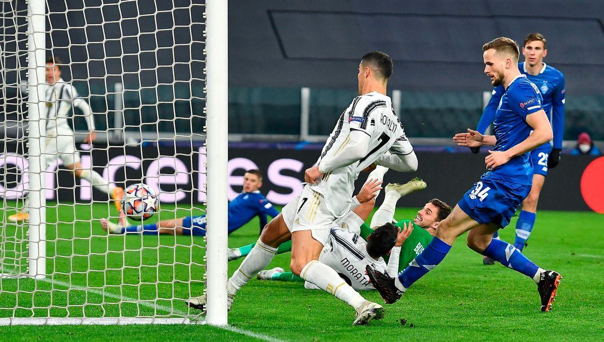 VIDEO: ¿Le robó el gol a Ávaro Morata? Cristiano Ronaldo anotó su tanto número 750, pero quizás no le pertenecía