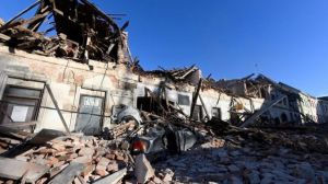 Croacia: un terremoto de magnitud 6.4 deja al menos 7 muertos y cuantiosos daños