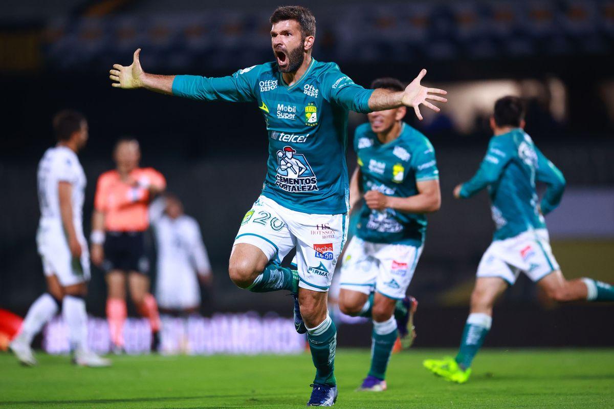 León vs. Pumas: ¿Cuándo y a qué hora es la vuelta de la Final de la Liga MX?
