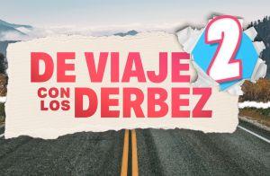 ¡Los Derbez están de vuelta! Lanzan primer teaser de la nueva temporada de su reality show