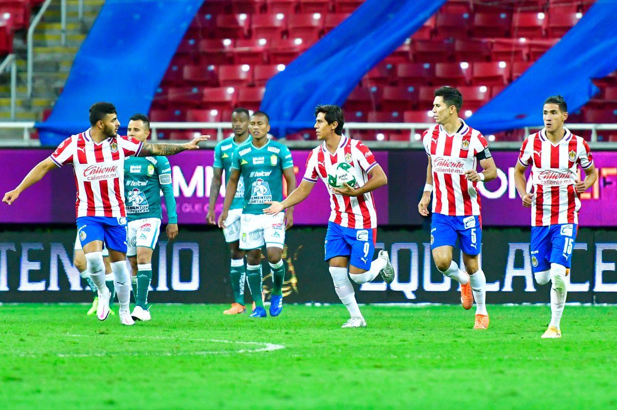León vs. Chivas: Horario y dónde ver el partido de vuelta de las semifinales