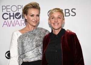 Ellen DeGeneres y Portia de Rossi compran la tercera mansión más cara de Santa Bárbara