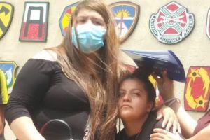 """""""Me está hirviendo la sangre"""": Hermana de Vanessa Guillén molesta con los detalles adelantados de una investigación"""