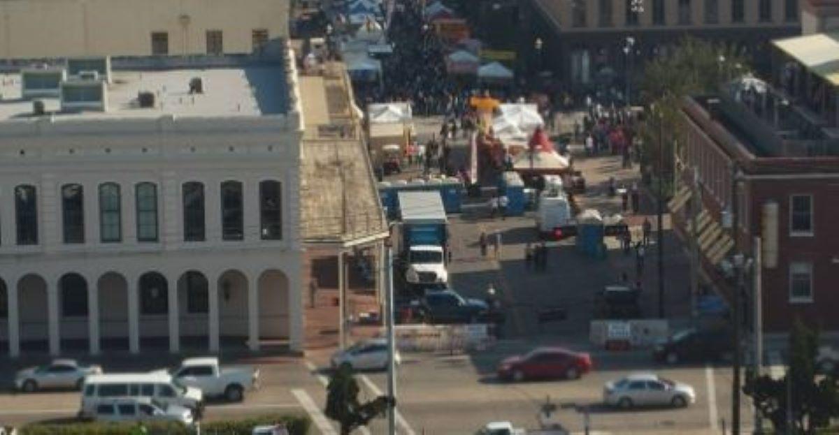 Galveston cancela Mardi Gras.