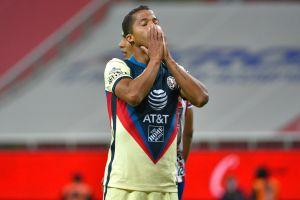 América no renovaría contrato de Giovani dos Santos para la próxima temporada