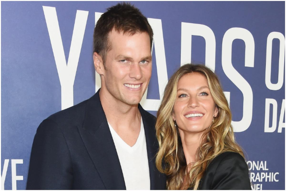 Tom Brady y Gisele Bündchen estrena lujosa mansión en Florida.