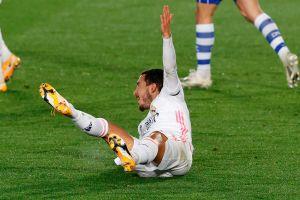 ¿El peor fichaje en la historia del Real Madrid? Edén Hazard, una inversión sin fondo para los merengues