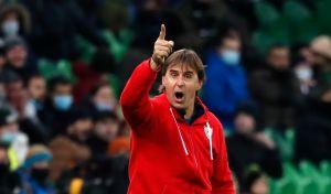 En el partido del morbo, el Sevilla buscará hundir todavía mas a un Real Madrid en plena crisis