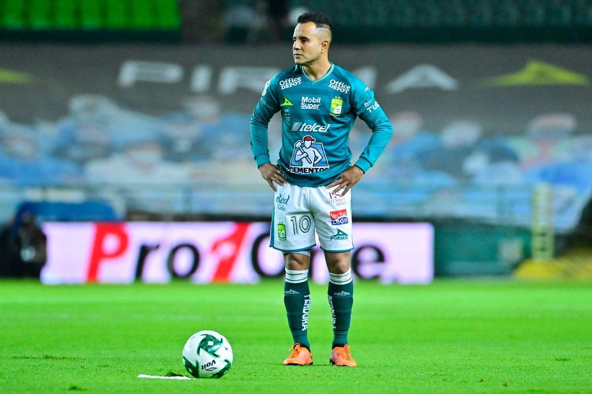 Luis Montes.