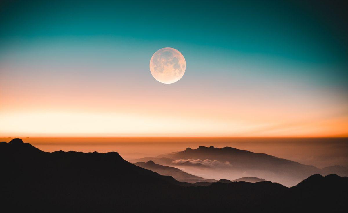 ¿Qué es el signo lunar? Conoce cuál es el tuyo y cómo influye en tu personalidad