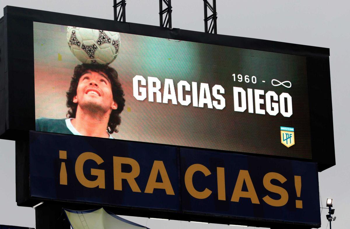 El cofre de los tesoros: ¿Qué objetos invaluables hay en el contenedor con las pertenencias de Maradona?