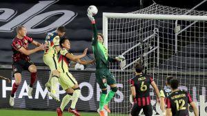 ¡Santo Memo! América se salva ante Atlanta United y avanza a la semifinal
