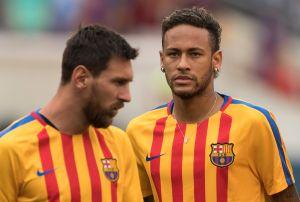 Joan Laporta podría volver a juntar a Messi y Neymar
