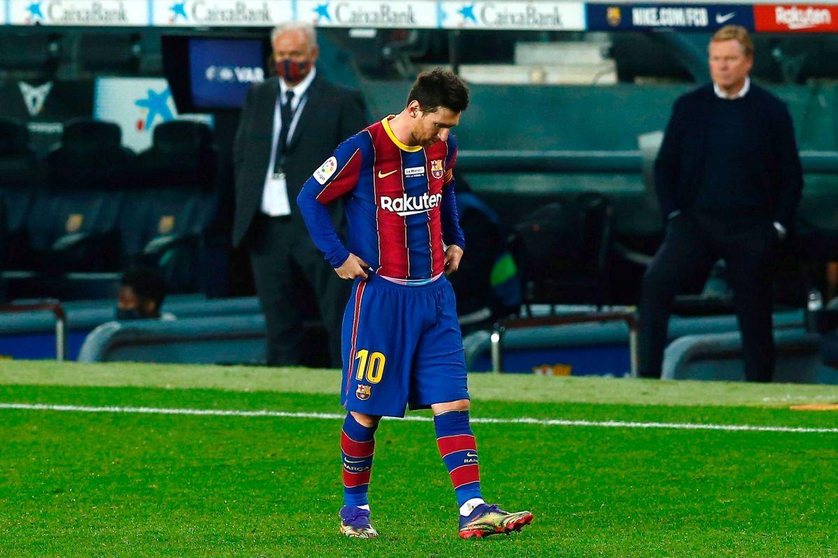¿Fichar a Messi? Solo en sus sueños: el PSG y la liga francesa están en una crisis total que la podría llevar a la quiebra