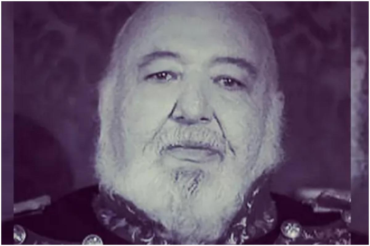Muere el actor Ernesto Yáñez a causa de COVID-19
