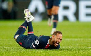 La Maldición de la Champions: no recibió el alta médica y Neymar se perderá el partido contra el FC Barcelona