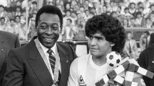 Murió Maradona, pero ¿cómo está el Rey? El estado de salud de Pelé preocupa a sus seguidores