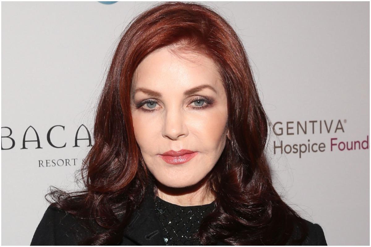 Priscilla Presley, la ex de Elvis, malvende su increíble mansión en Beverly Hills