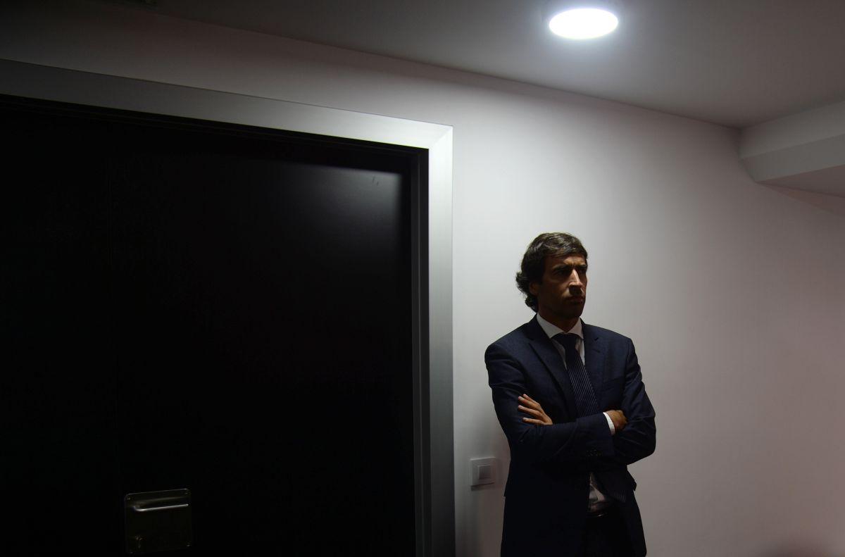 ¿Raúl González o Mauricio Pochettino? Dos nombres en el Real Madrid para sustituir a Zinedine Zidane