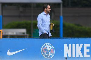 Fútbol de estufa: Santiago Baños, director deportivo del América, podría salir del equipo
