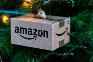 La temporada festiva de compras 2020 de Amazon ha sido la más grande hasta el momento
