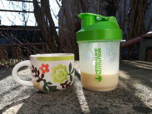 3 batidos de Herbalife llenos de nutrientes para sustituir tu desayuno