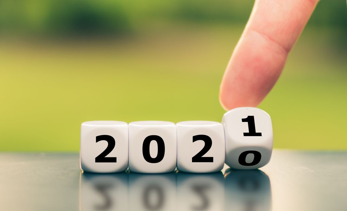 Objetivo 2021: Aparta lo tóxico