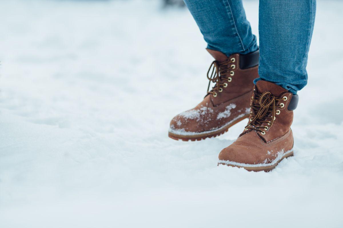 Las mejores botas de nieve y zapatos de trabajo para hombres