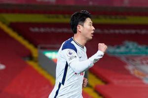 VIDEO: El gol maradoniano de Heung-Min Son que se llevó el premio Puskas