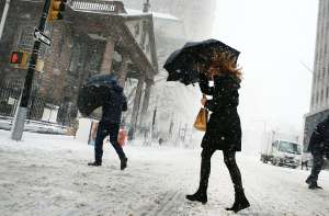 87 millones bajo alertas de extremo frío y heladas en Estados Unidos