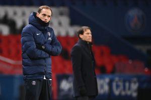 ¡Feliz Navidad! Thomas Tuchel fue despedido como técnico del París Saint-Germain