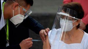 """La pandemia de covid-19 """"no es necesariamente la más grande"""" que podemos esperar"""
