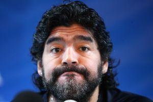 Wanda Nara y Maradona: La aventura de una noche que alguna vez tuvieron