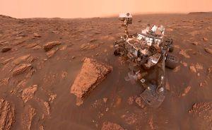7 fantásticos hallazgos de Curiosity, el vehículo de la NASA que lleva 3,000 días marcianos explorando el planeta rojo