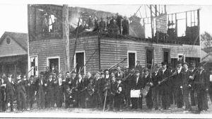 Wilmington 1898: cuando supremacistas blancos derrocaron a un gobierno de Estados Unidos