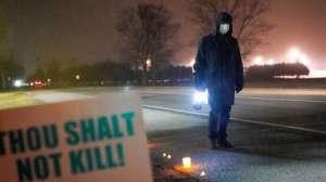 Dustin Higgs: la última ejecución federal de la presidencia de Donald Trump en EE.UU.