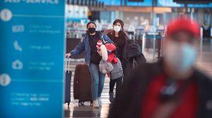 Coronavirus en EE.UU.: Biden mantendrá las restricciones de llegada de extranjeros por covid pese a la decisión de Trump de rescindirlas